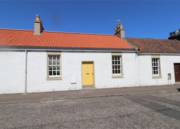 Thumbnail 2 bed terraced bungalow for sale in Cowley Street, Methil, Leven