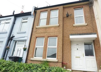 Thumbnail 2 bed terraced house for sale in Milner Road, Brighton