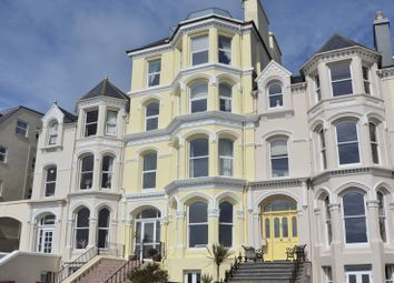 Thumbnail 2 bed flat for sale in Apartment 4, Clifton Court, The Promenade, Port St Mary