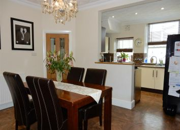 Thumbnail 4 bed semi-detached house for sale in Blyth Road, Worksop