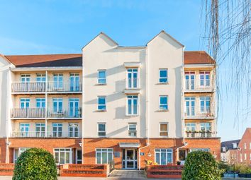 Thumbnail 1 bedroom flat for sale in Magdalene Gardens, Whetstone