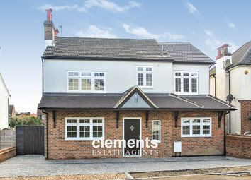 4 bed detached house for sale in Trowley Rise, Abbots Langley WD5