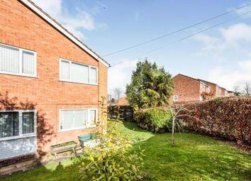 2 bed flat for sale in Wellman Croft, Birmingham, West Midlands B29