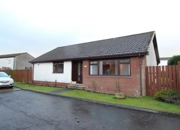 Thumbnail 3 bed bungalow for sale in Willie Ross Place, Kilmarnock, East Ayrshire