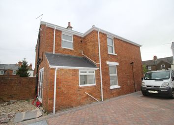 Thumbnail 2 bed semi-detached house to rent in Manifold Road, Close To Town, Eastbourne