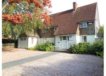 Thumbnail 5 bed detached house for sale in Ashford Road, Tenterden