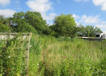 Thumbnail Land for sale in Plots 72 & 73, High Mill Road, Great Yarmouth, Norfolk