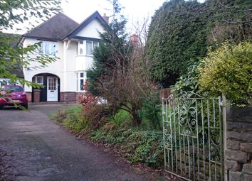 Thumbnail 6 bed semi-detached house to rent in Derby Road, Lenton, Nottingham
