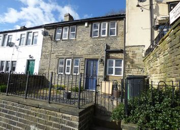 Thumbnail 2 bedroom cottage to rent in Church Street, Longwood, Huddersfield