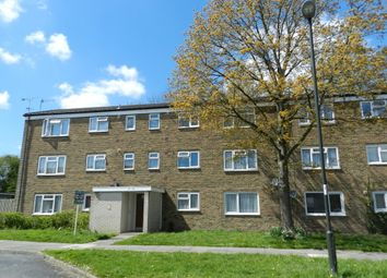 Thumbnail 1 bed flat to rent in Greenacres, Crawley