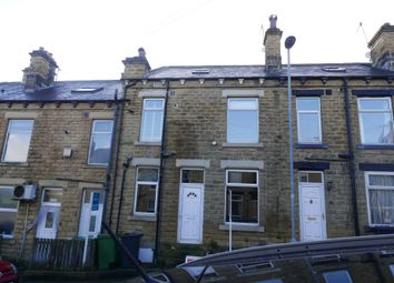 Thumbnail 2 bed terraced house to rent in Nunthorpe Road, Rodley, Leeds
