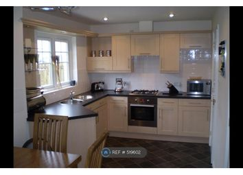 Thumbnail 4 bedroom detached house to rent in Lochinch Drive, Cove, Aberdeen