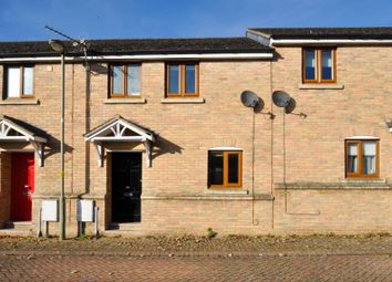 Thumbnail 2 bed terraced house for sale in Old School Lane, Fritwell, Bicester