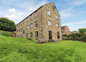 Thumbnail 2 bed flat for sale in Low Mill Court, Shaw Mills, Harrogate