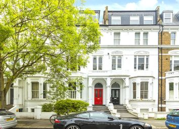 Sinclair Road, London W14. 1 bed flat