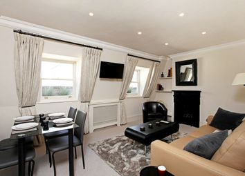Thumbnail 2 bed flat to rent in Elizabeth Street, London