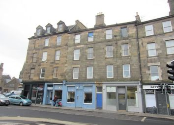 Thumbnail 1 bed flat to rent in St. Leonards Street, Edinburgh