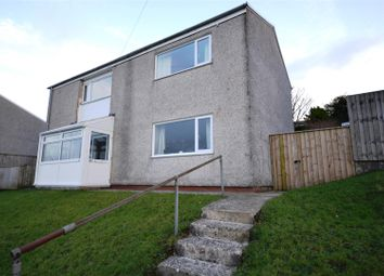 Thumbnail 4 bed detached house for sale in Trafalgar Road, Haverfordwest