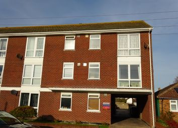 Thumbnail 1 bed flat for sale in St. Nicholas Road, Littlestone, New Romney, Kent