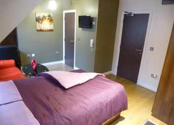Thumbnail 1 bed flat to rent in Oldgate, Huddersfield