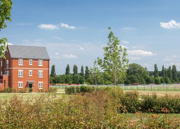 """Thumbnail 3 bed end terrace house for sale in """"Houghton"""" at Fetlock Drive, Newbury"""