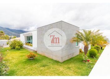 Thumbnail Detached house for sale in Santo António, Funchal, Ilha Da Madeira