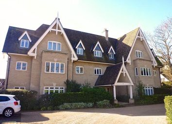 Thumbnail 3 bed flat to rent in Henslow House, 18 Long Road, Cambridge, Cambridgeshire