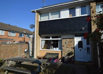 Thumbnail 4 bed semi-detached house for sale in Football Green, Hornsea, East Yorkshire