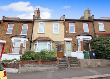 Thumbnail 2 bed terraced house for sale in Pasquier Road, Walthamstow, London