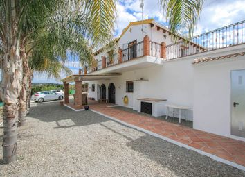 Thumbnail 4 bed detached house for sale in Alhaurin El Grande, Alhaurín El Grande, Málaga, Andalusia, Spain