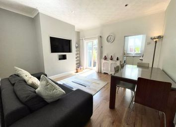 Thumbnail 2 bed terraced house for sale in Park Lane West, Swinton, Manchester
