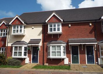 Thumbnail 3 bed terraced house for sale in Gwel Yr Afon, Llandudno Junction, Conwy