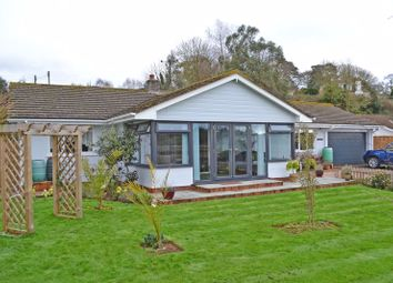 3 bed detached bungalow for sale in Lower Way, Harpford, Sidmouth EX10