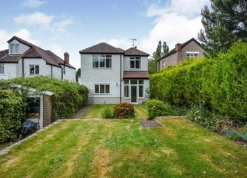 4 bed detached house for sale in Whirlow Grove, Sheffield, South Yorkshire S11