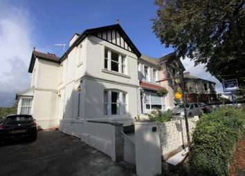 1 bed flat to rent in Falkland Road, Torquay TQ2