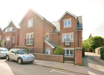 Thumbnail 2 bed flat for sale in Daubeny Road, Oxford