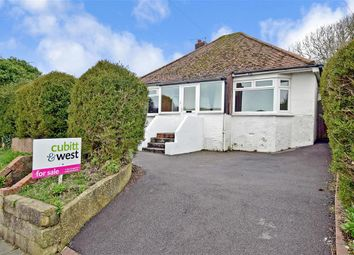 Thumbnail 4 bed bungalow for sale in Balsdean Road, Woodingdean, Brighton, East Sussex