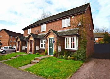 Thumbnail 2 bed end terrace house for sale in Harlech Road, Abbots Langley, Hertfordshire