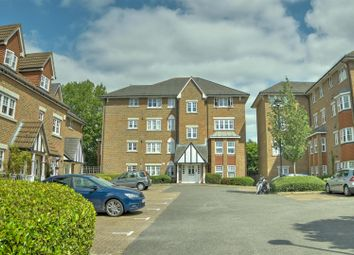 Thumbnail 2 bed flat to rent in Fawcett Close, London