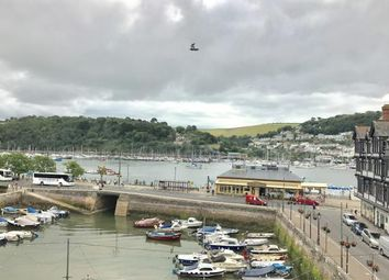 Thumbnail 1 bed flat for sale in Church Close, Dartmouth
