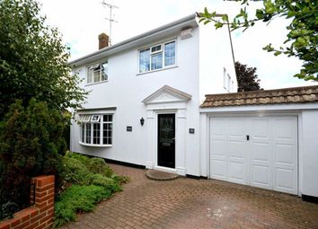 Thumbnail 4 bed detached house for sale in St Mildreds Avenue, Broadstairs, Kent