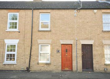 Thumbnail 2 bedroom terraced house for sale in Monument Street, Peterborough