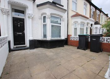 Thumbnail 4 bed terraced house to rent in Glenwood Road, London
