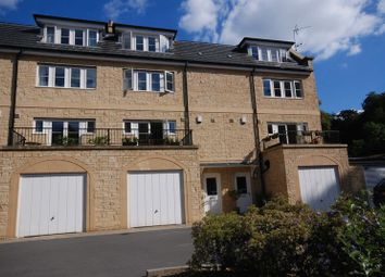 Thumbnail 4 bed town house for sale in The Paddock, Bradford-On-Avon