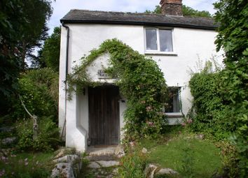 Thumbnail Cottage to rent in The Village, North Bovey, Newton Abbot