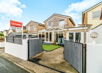 Thumbnail 4 bed detached house for sale in Westfield, Plympton, Plymouth