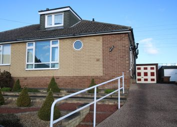 Thumbnail 3 bed semi-detached bungalow for sale in Lake Lock Drive, Stanley, Wakefield