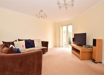 Thumbnail 3 bed terraced house for sale in Vaughan Close, Dartford, Kent