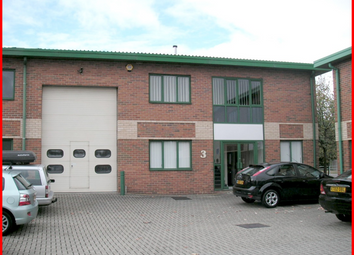 Thumbnail Warehouse to let in Rivermead, Thatcham