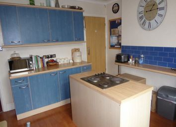Thumbnail 2 bed flat to rent in Milner Street, Acomb, York